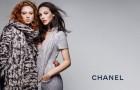 Тонкости парижского шика в кампании Chanel Pre-Fall 2017