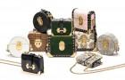 Prada презентовали микро-версии знаменитых сумок