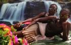 Яркий колорит Нигерии в новом лукбуке Kenzo