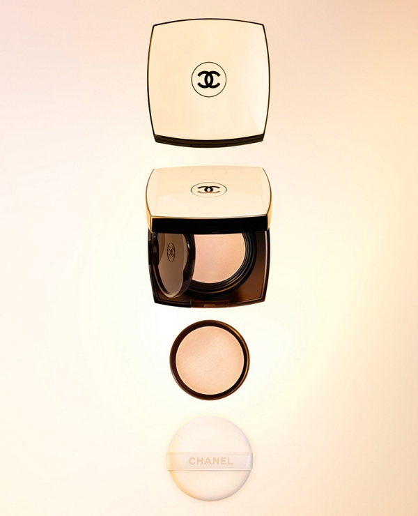 Chanel Les Beiges 3