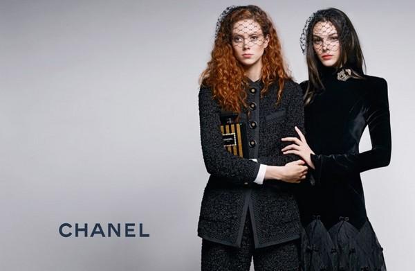 Chanel Pre-Fall 2017_1