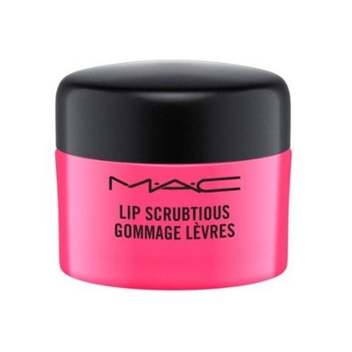 Lip Scrubtious, MAC