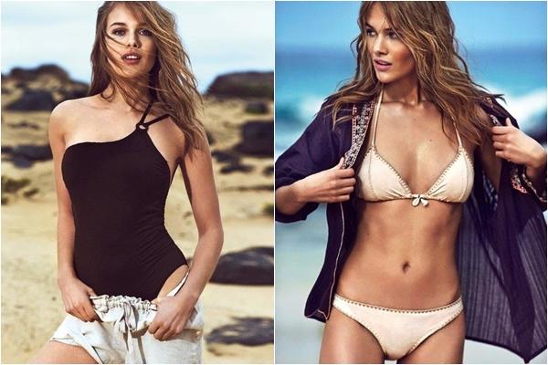 Oysho Beachwear 5
