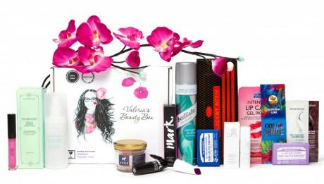 Valeria's Beauty Box #4 (1)