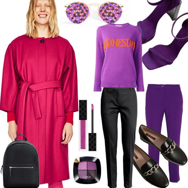 c чем носить розовый (1)