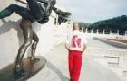 Supreme посвятили коллекцию Майклу Джексону