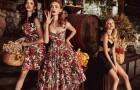 На улицах Сорренто: рекламная кампания Dolce & Gabbana