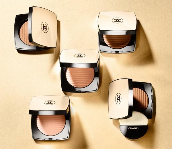Chanel Les Indispensables de l'Eté 1