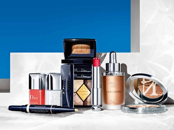 Dior Care&Dare Summer Look 2017_1