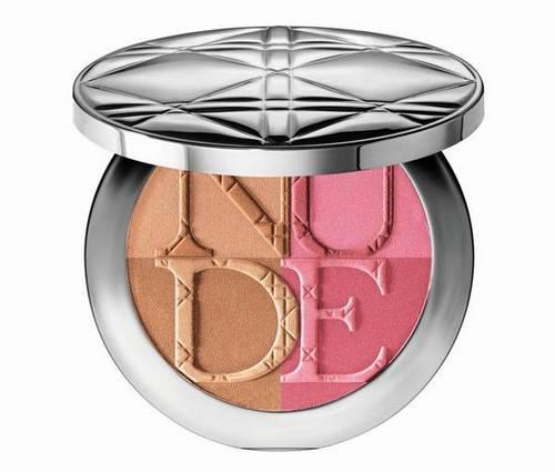 Diorskin Paradise Duo Pink Glow, Dior