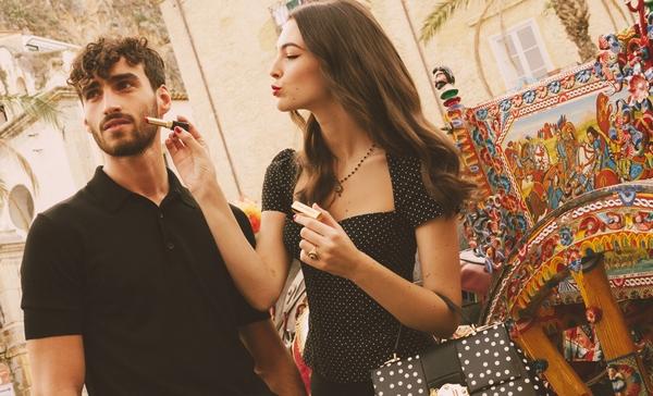 Dolce & Gabbana Miss Sicily 5
