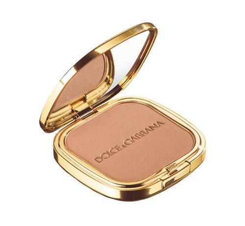 Glow Bronzing Powder от Dolce & Gabbana (1)