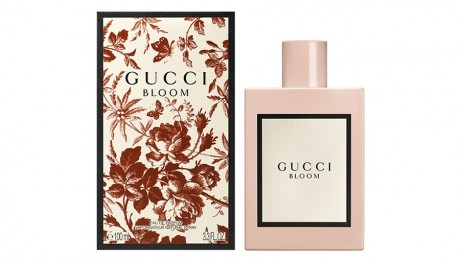 Gucci Dubbed Bloom