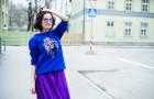 Мир, труд, май: By Agureeva не дремлет