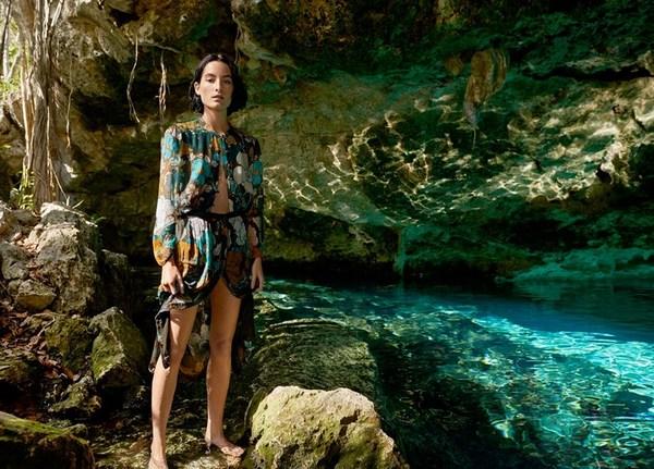 Massimo Dutti Traveller Women SS17_4