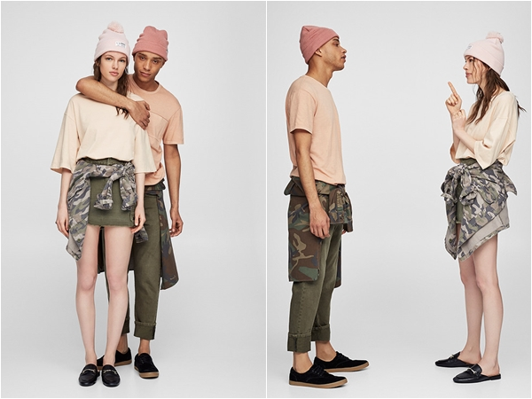 Pull & Bear Togetherness ss 2017_4