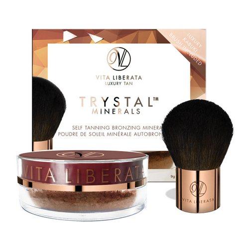 Vita Liberata Trystal Minerals Self Tan Bronzing Minerals – Sunkissed 1