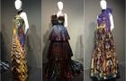 Взмах крыльев бабочки: три платья от-кутюр Mary Katrantzou