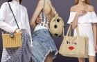 Маст-хэв лета 2017: плетеные сумки