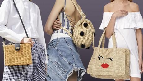 плетеные сумки (2)