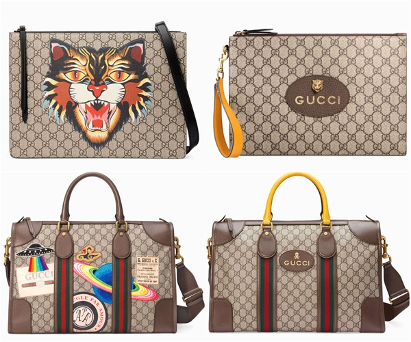 Gucci travel bags 2017_1