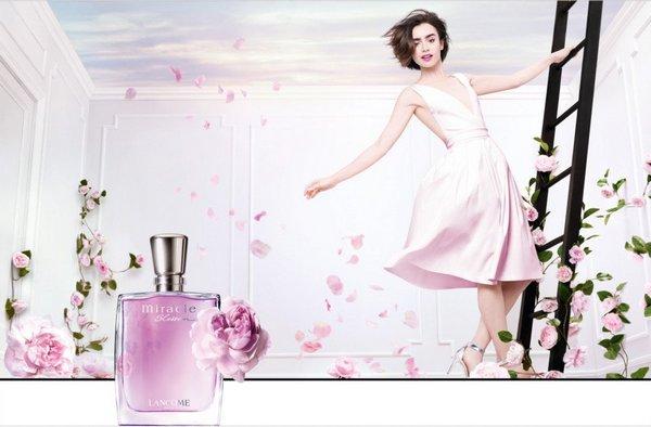 Lancôme Miracle Blossom 1