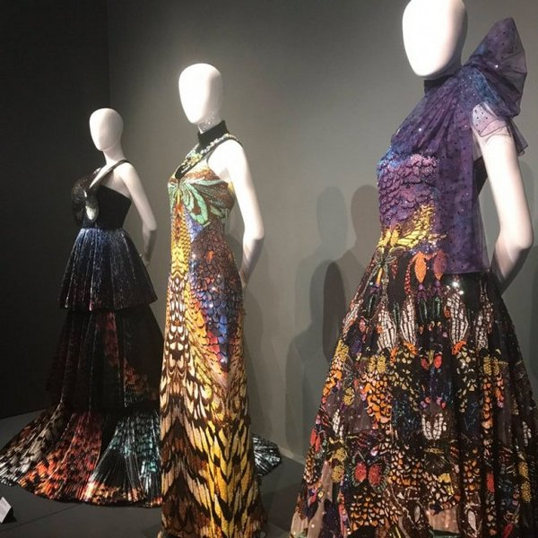 Mary Katrantzou Couture Creatures and Creations 3