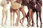 Две новинки в коллекции нюдовых туфель Christian Louboutin