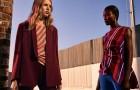 Огни большого города: Zara Pre-Fall 2017