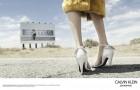 Искусство в искусстве: новая рекламная кампания Calvin Klein