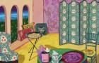 Gucci презентовали дебютную коллекцию мебели и декора