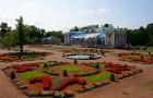 День рождения Кадриоргского дворцово-паркового ансамбля