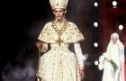 Тема выставки Института костюма в 2018 году — мода и религия