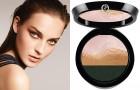 Краски Средиземноморья в новой коллекции макияжа Armani