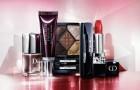 Все оттенки металла: осенняя коллекция макияжа Dior