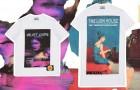 Коллекция футболок Prada с феминистскими постерами