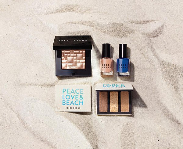 Bobbi Brown Peace Love Beach