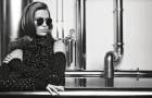 Новая коллекция очков Chanel осень-зима 2017/18