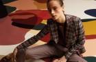 Uterqüe запустили новый арт-проект Art Essays с Клаудией Валселс