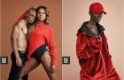 Модели с нестандартной внешностью в рекламной кампании Ivy Park