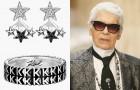 Карл Лагерфельд представил дебютную ювелирную коллекцию для Karl Lagerfeld