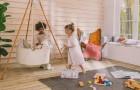 Little Adventures: новая осенне-зимняя коллекция Zara Home Kids