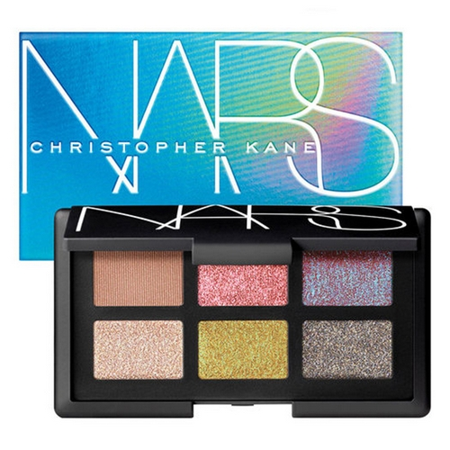 Christopher Kane Nars Chrome Couture 2