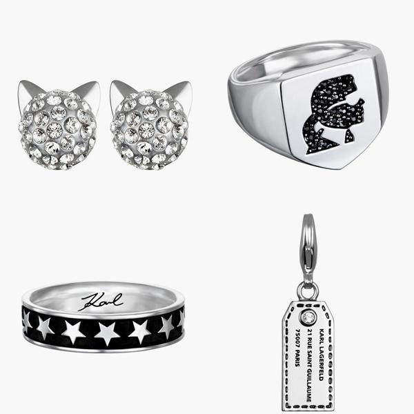 Karl Lagerfeld Jewelry 2