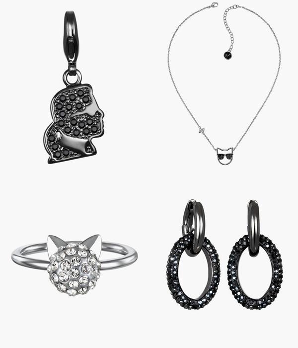 Karl Lagerfeld Jewelry 3