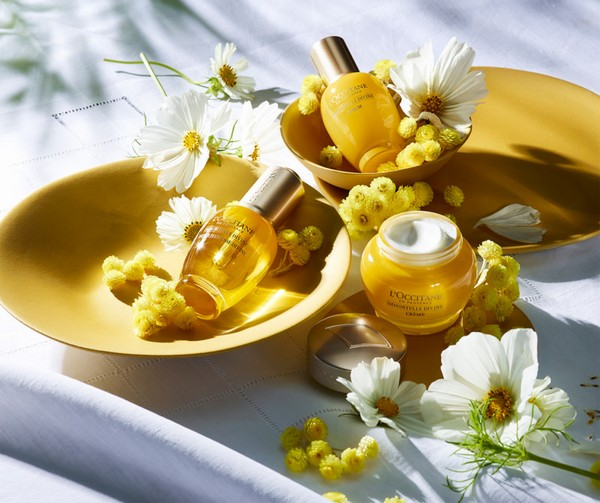 L'Occitane Immortelle Divine 1