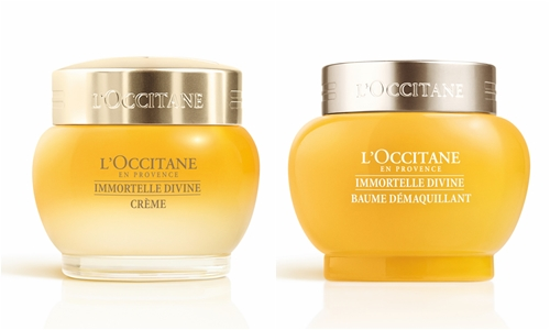 L'Occitane Immortelle Divine 4