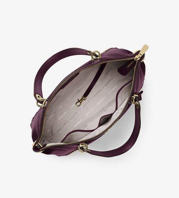 Michael Kors Sadie bags fall 2017_2