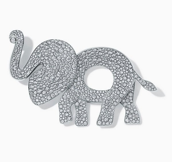 Tiffany & Co Save the Wild 3