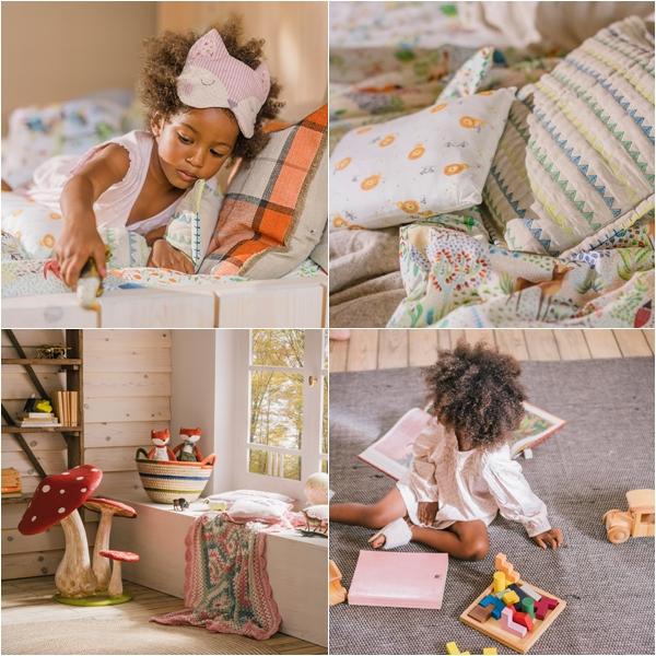 Zara Home Kids Little Adventures fall-winter 2017-2018_2